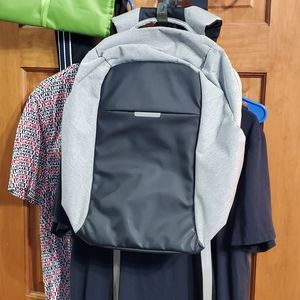 """Oscaurt """"Smart"""" Backpack With Charger Port"""